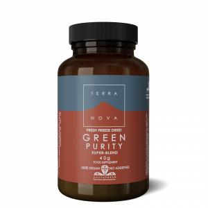 Green Purity Super-Blend