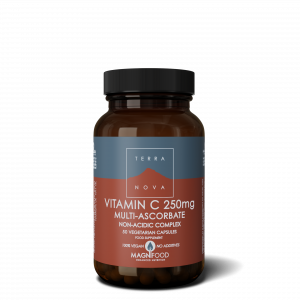 Multi-C-vitamin 250 mg Complex