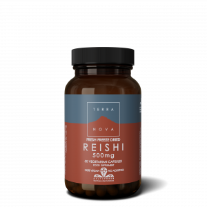 Reishi 500 mg